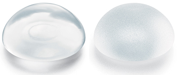 Smooth VS Textured Breast Implants