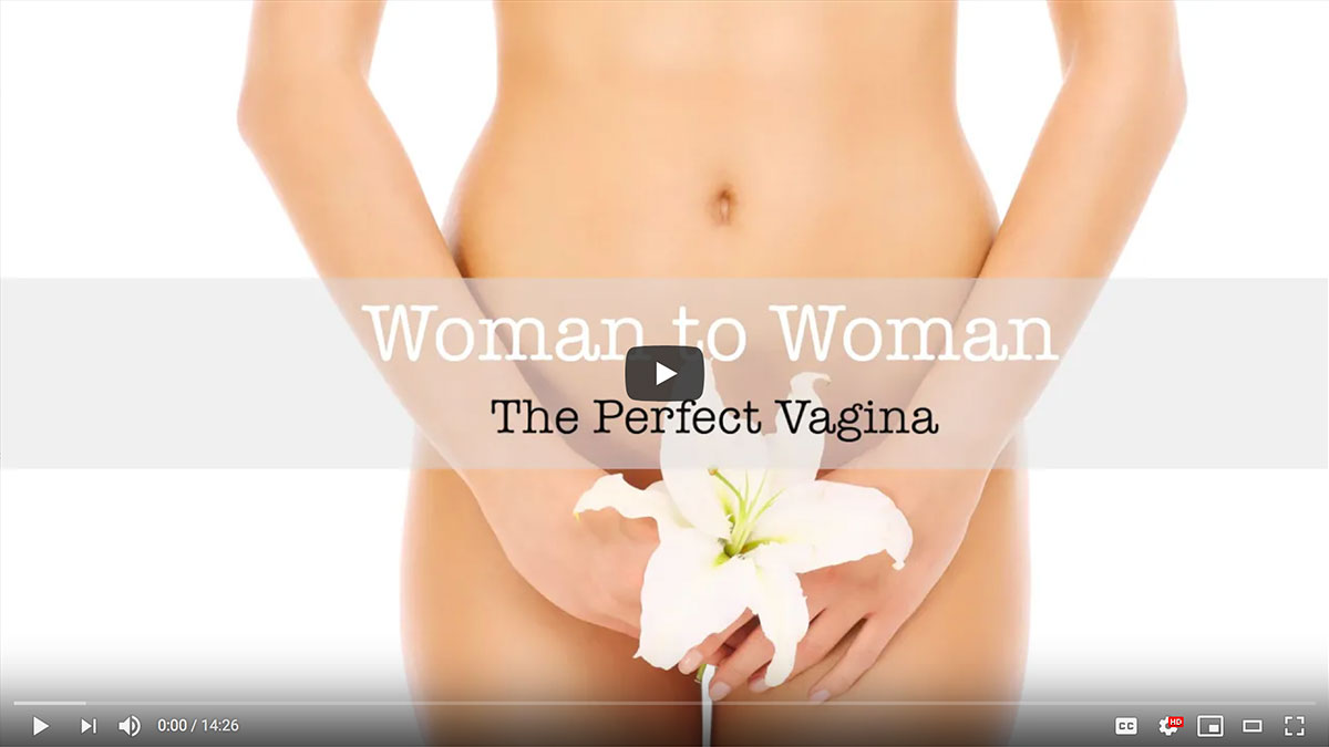 Woman to woman Youtube video, click to watch!